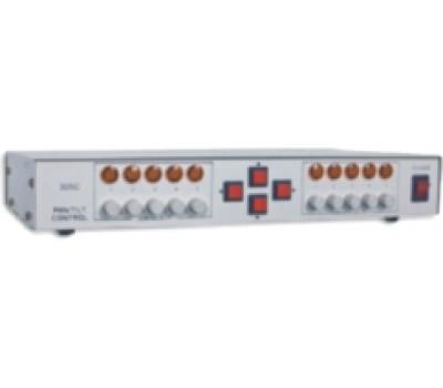 3MK-PTC5 5 Kanal PAN Motor Kontrol Ünitesi