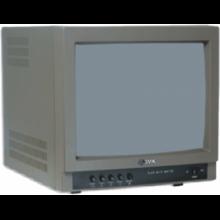"""3MK-MB14A 14"""" Siyah Beyaz CCTV Monitör - Güvenlik Kamerası Monitörü"""