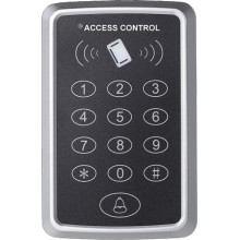 LOREX LR-DL5 Şifreli Kartlı Kapı Kilidi Açıcı - RFİD Şifreli Kapı Otomatiği - Göstergeç
