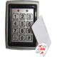 LOREX LR-DPH2 Dış Ortam Şifreli Kartlı Kapı Kilidi Açıcı - RFİD Şifreli Kapı Otomatiği - Göstergeç