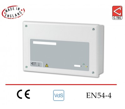 CTEC BF360-24 - 24V 1,5A Plastik Kasa Güç Kaynağı