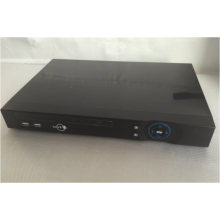 LOREX LR-NVR8L 8 Kanal NVR Kayıt Cihazı