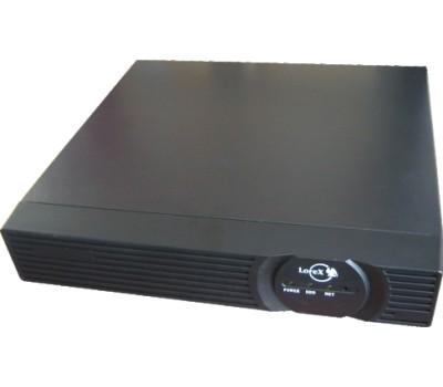 LOREX LR-NVR4N 4 Kanal NVR Kayıt Cihazı