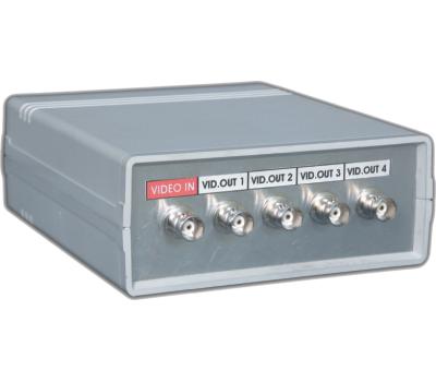 Lorex LR-14VD 1 Girişi 4 Çıkış Video Distribütör