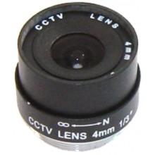 3MK-FL4 4mm Sabit Lens