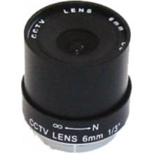 3MK-FL6 6mm Sabit Lens