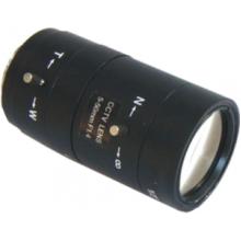 LOREX LR-MV660 6mm-60mm Manuel İris Varifocal Lens