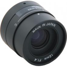 MIEKA MIE-21214M 12mm Manuel Iris Lens