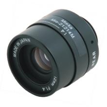 MIEKA MIE-2614M 6mm Manuel Iris Lens