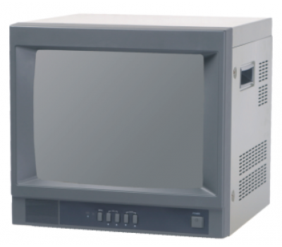 "3MK-MC14H Yüksek Çözünürlük 14"" CCTV Monitör"