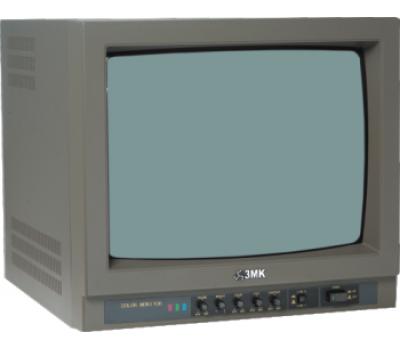 """3MK-MC21 21"""" CCTV Monitör - Güvenlik Kamerası Monitörü"""