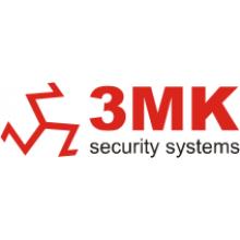 3MK-MZ636 6mm-36mm Motorize Zoom Lens