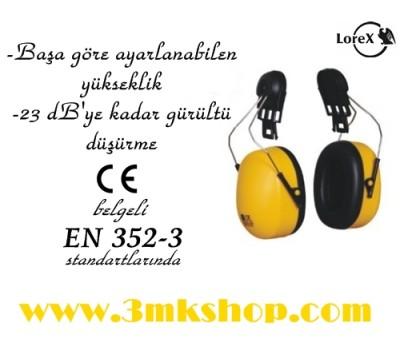 Lorex LR-GE3026 Barete Takılabilir Kulaklık
