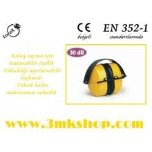 Lorex LR-GE0226 Gürültü Önleyici Katlanabilir Kulaklık