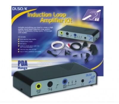 C-TEC DL50/K İndüksiyon Döngü Sistemi