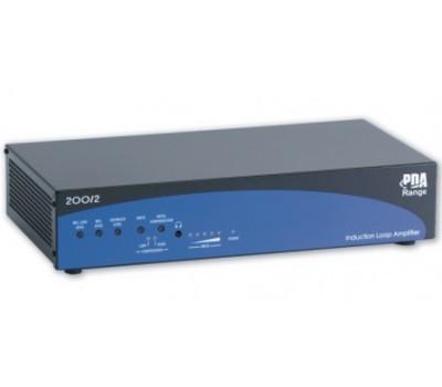 PDA PRO Serisi İndüksiyon Döngü Sistemi