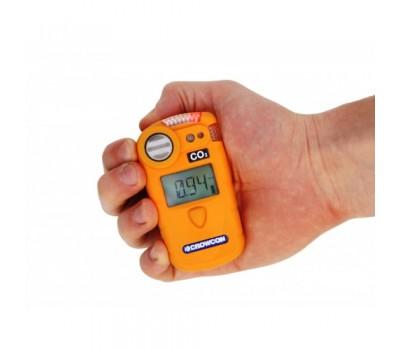 Lorex Tek Sensörlü Portatif Gaz Alarm Dedektörü
