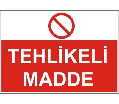 LR-YL35 TEHLİKELİ MADDE