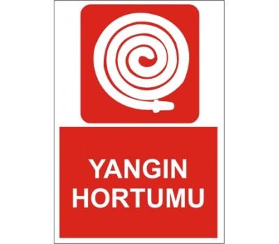 LR-YL40 YANGIN HORTUMU