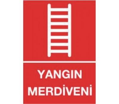 LR-YL68 YANGIN MERDİVENİ