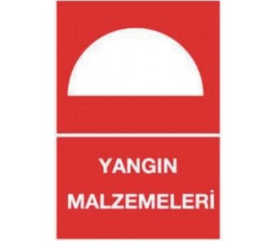 LR-YL69 YANGIN MALZEMELERİ