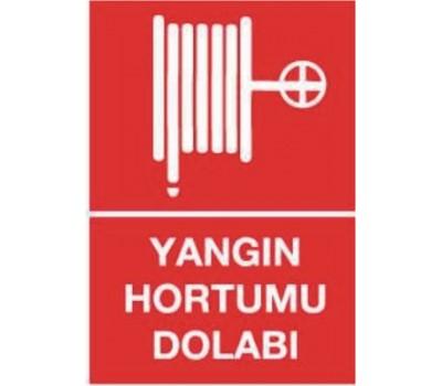 LR-YL70 YANGIN HORTUMU DOLABI