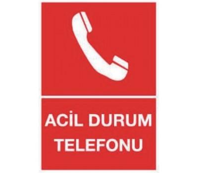 LR-YL71 ACİL DURUM TELEFONU