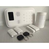 MIEKA Kablosuz Hırsız Alarm Sistemleri