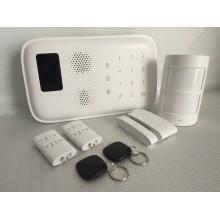 MIEKA MIE-WAP3 GSM SMS RFID Kablosuz Hırsız Alarm Sistemi - Seti