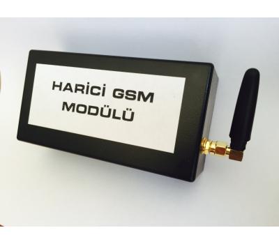 GA-GSM GSM Telefon Arama modülü