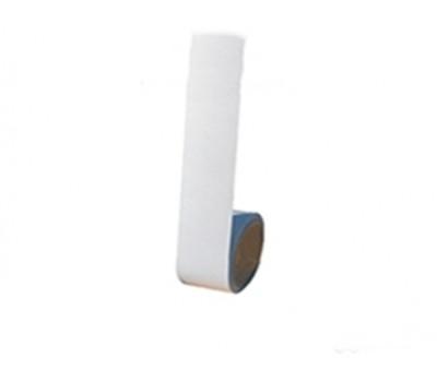 Lorex Reflektif Bant / Fosforlu Bant (5cm x 10m) Beyaz
