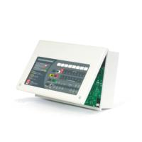 Konvansiyonel Yangın Alarm Kontrol Panelleri