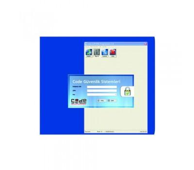 ER100 Konfigürasyon ve Programlama Yazılımı