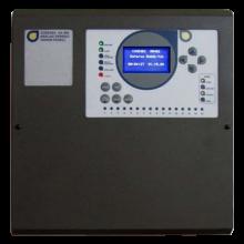 AA402E 1 Loop 250 Adresli Yangın Alarm Paneli