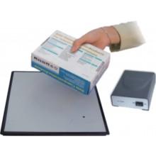 MIEKA MIE-1226D Soft Tag Deaktivatör - Alarm Etiket Öldürücü