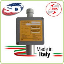 SD3 GD113C Endüstriyel Karbonmonoksit Dedektörü